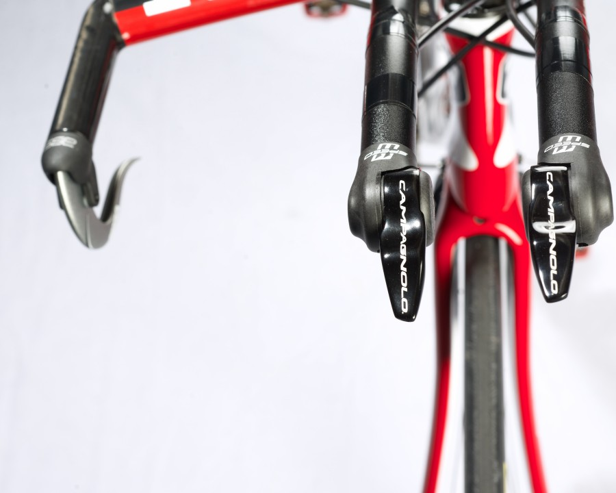 shifters and brakes