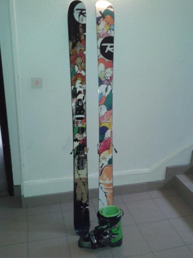 big ski