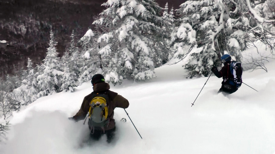 Vermont Backcountry