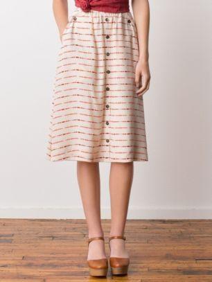 McKenzie Bridge Skirt