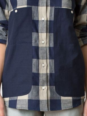 Tumalo Camp Shirt