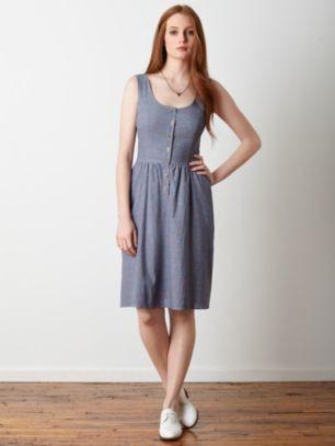 Ukiah Dress