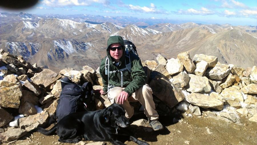 Osprey Packs Talon 44 Backpack - 2600-27