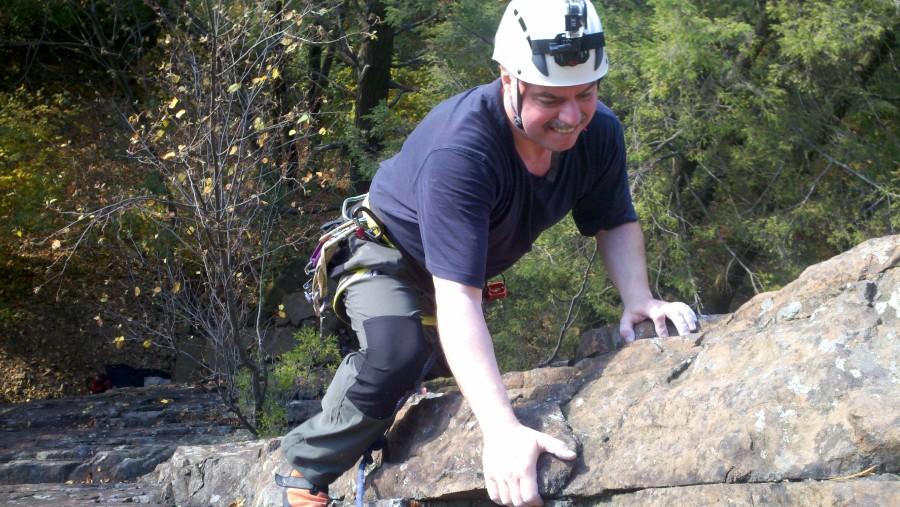 Mammut Skywalker 2 Climbing Helmet | Backcountry.com