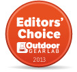 Outdoor Gear Lab Editors' Choice
