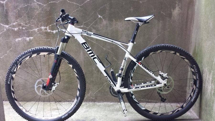 I just love my bike