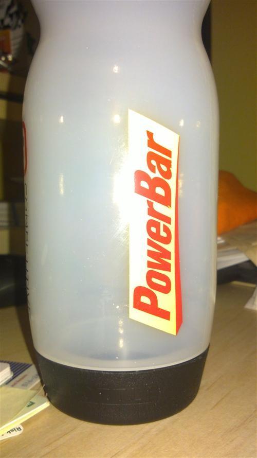 Sponsored Bottle