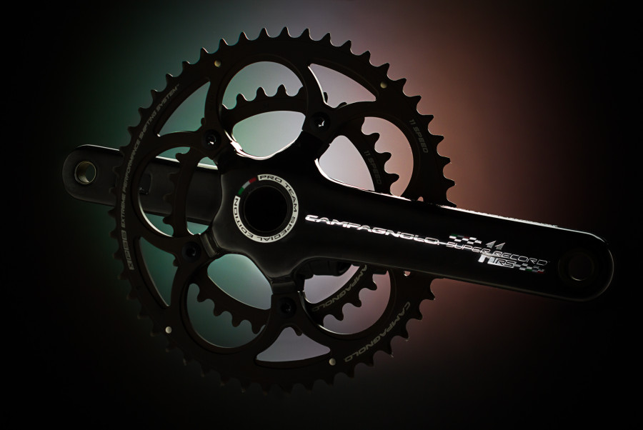 Super Record RS Crankset