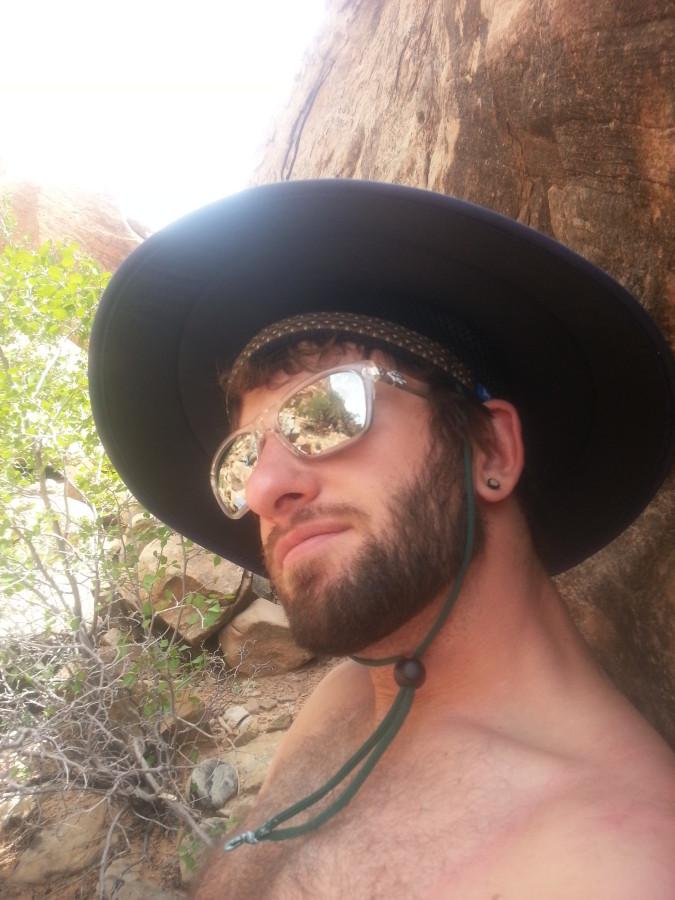 Fantastic hat!