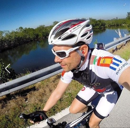 Oakley Racing Jacket Sunglasses Review