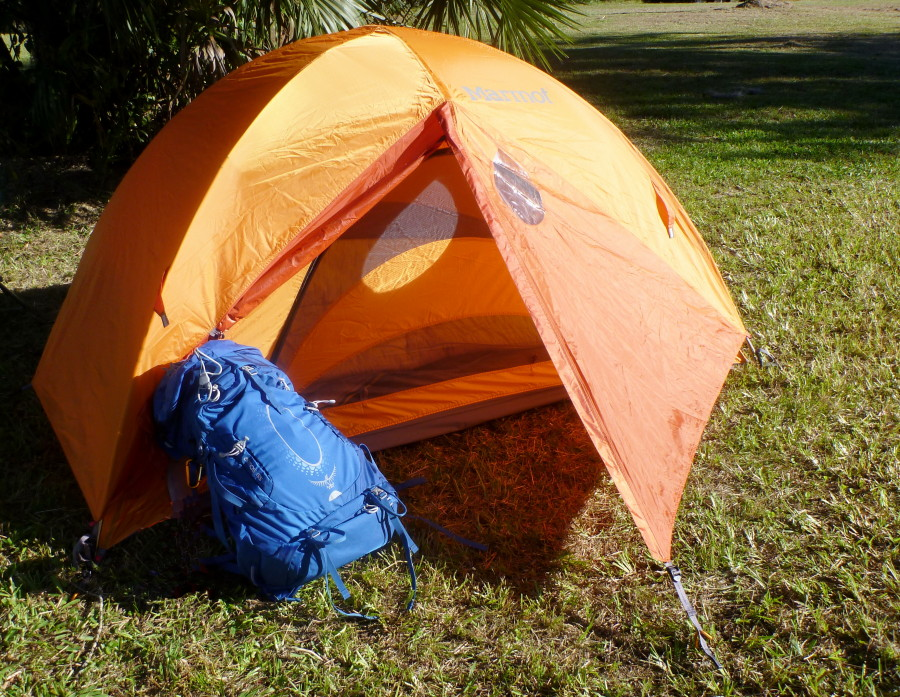 For The Price...It's A Nice Tent!