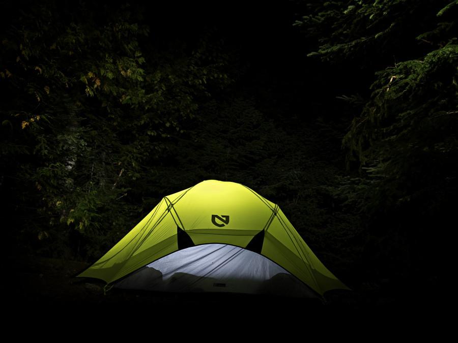 Very nice tent