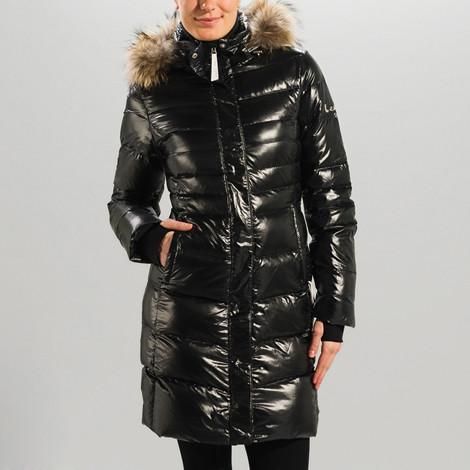 Warm Winter Fashion