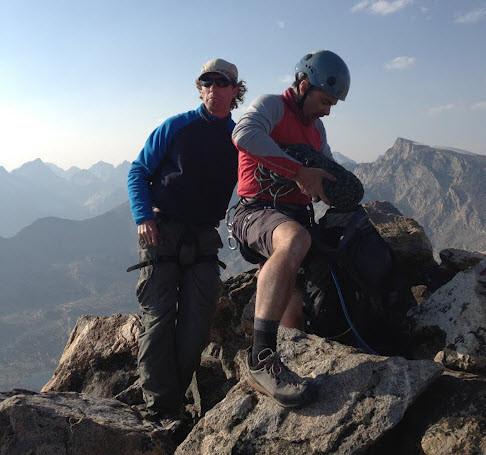 Ellingwood Peak 13,052'