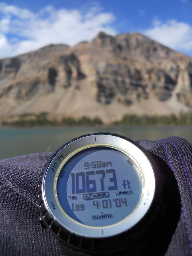 Suunto Core, Glacier Gray