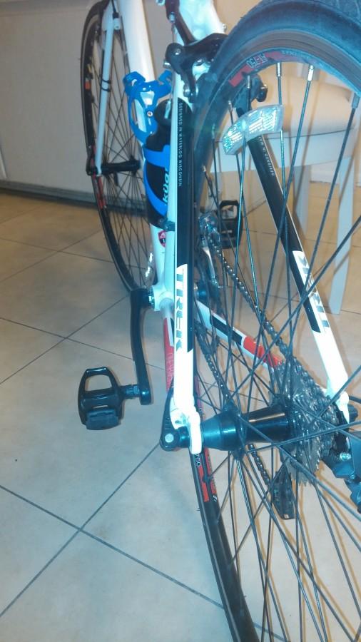 Good pedals.