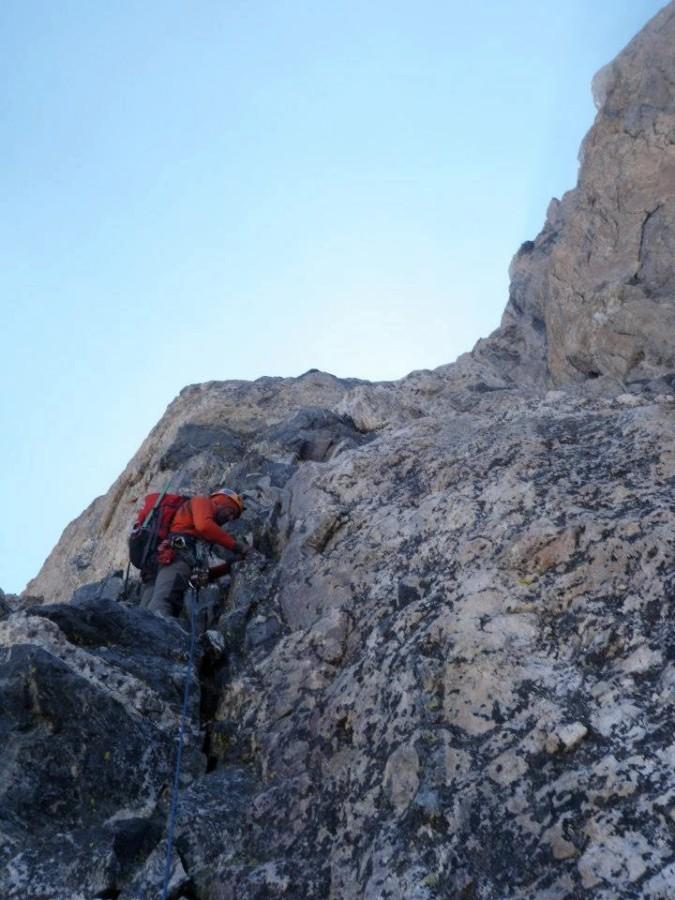Climbs Very Well