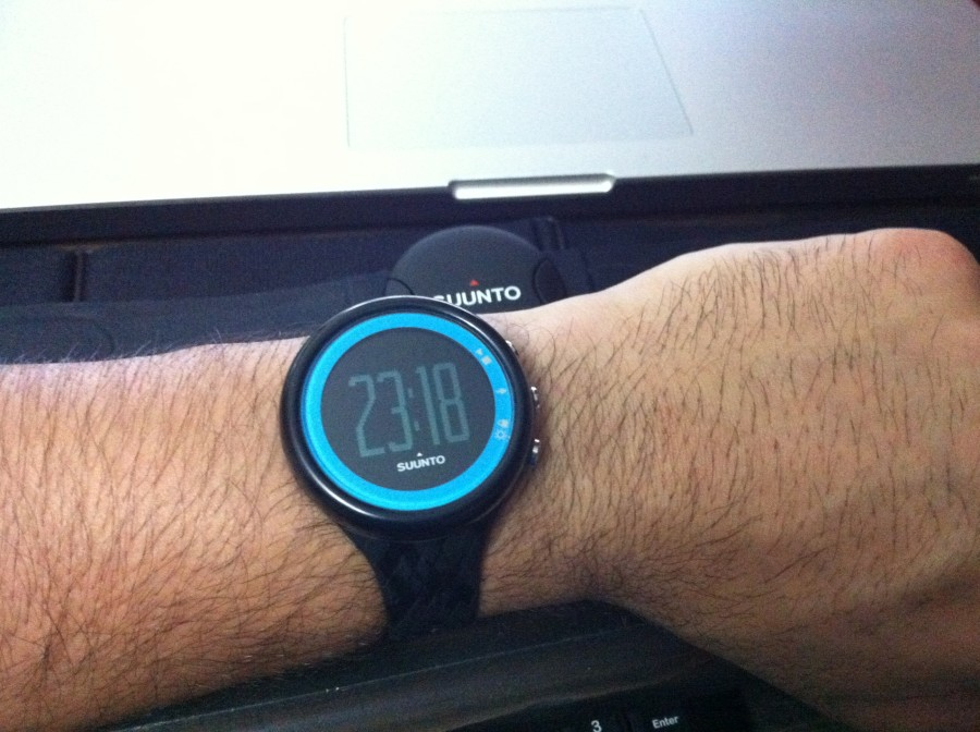 my opinion of the Suunto M4