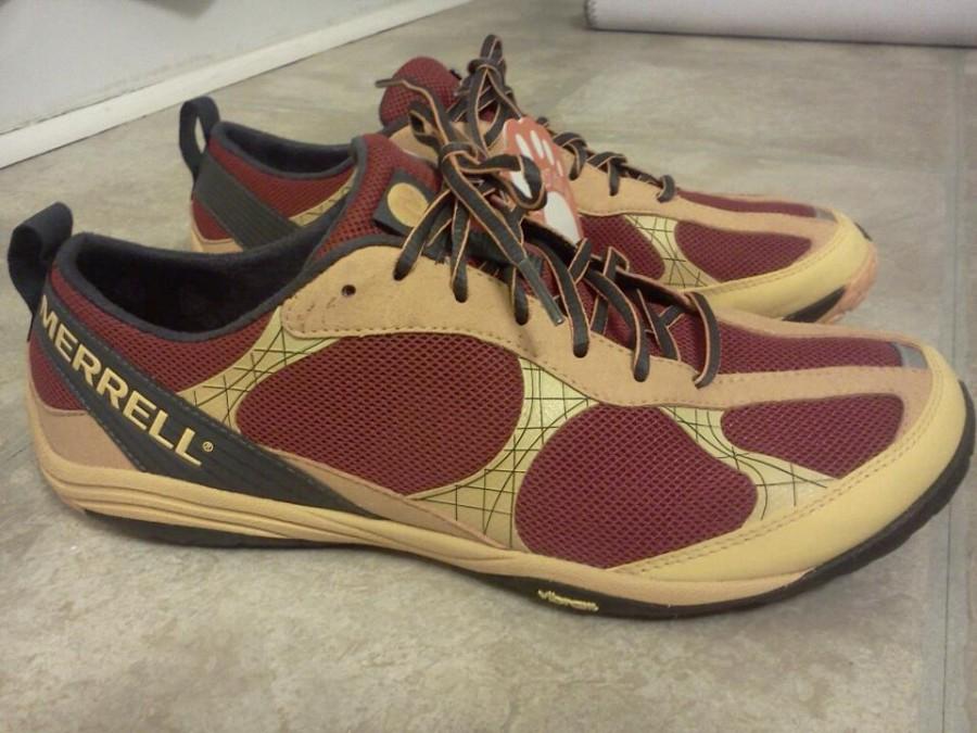 Amazing shoe!