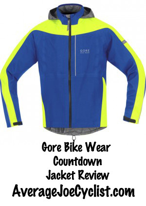 Gore Bike Wear Countdown jacket