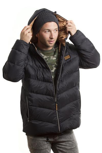 Swift Puffy Jacket