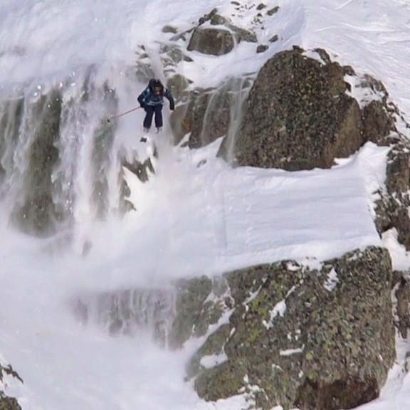 FWT14 Chamonix