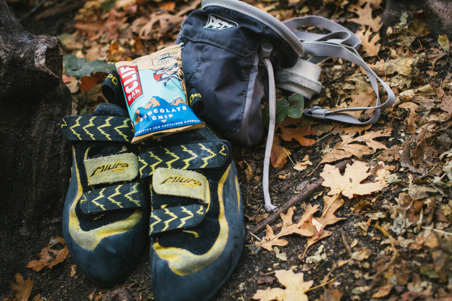 CLIFBAR x LITTLE COTTONWOOD CANYON