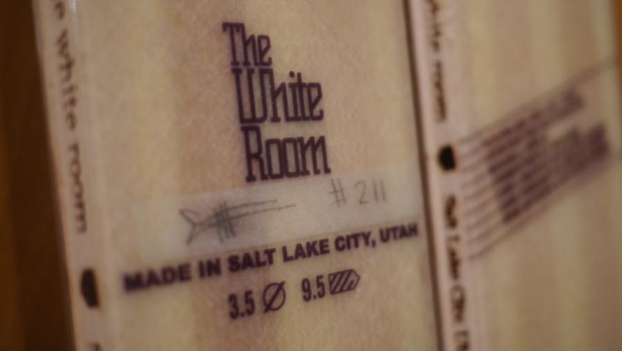 White Room Branding