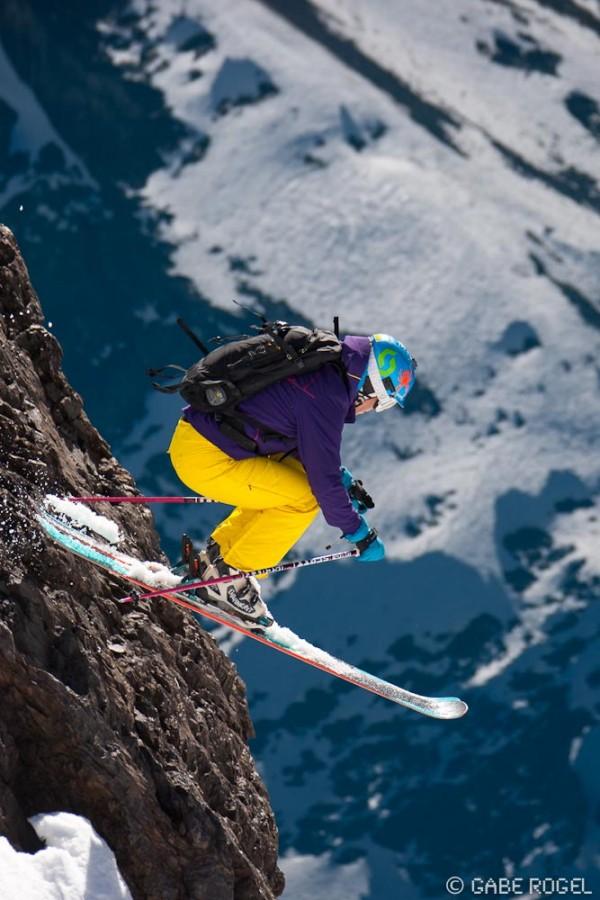Best POW ski in my quiver!