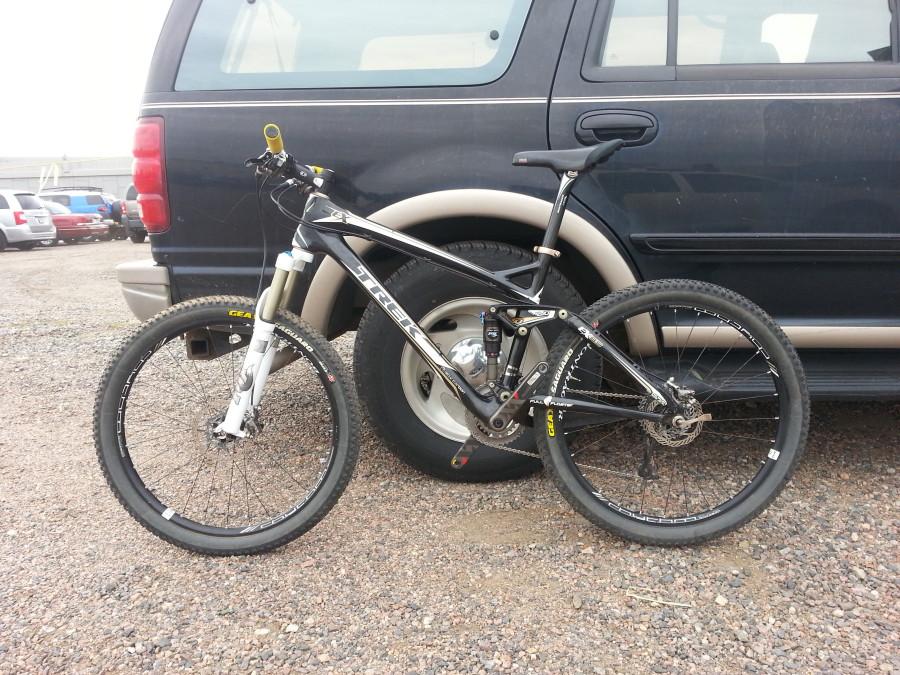 Saguaro 26 tires