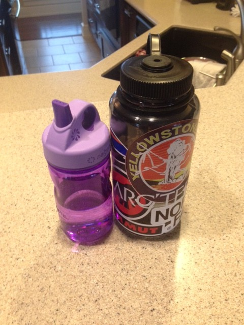 this is the kids bottle I asked about