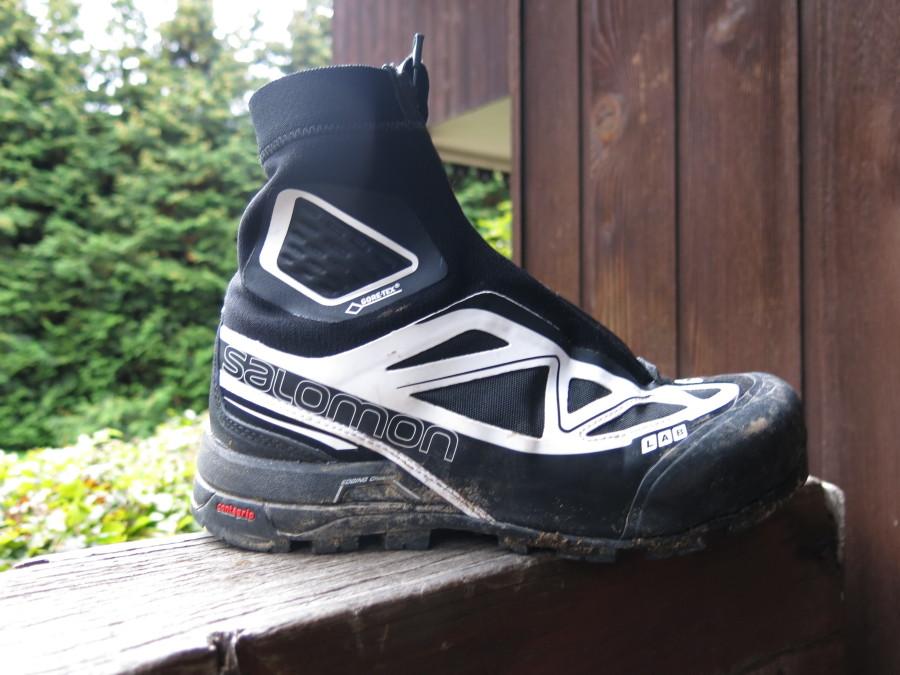 photos Carbon GTX Boots S Lab X Snap Salomon Alp Mountaineering 4jL5cqS3AR