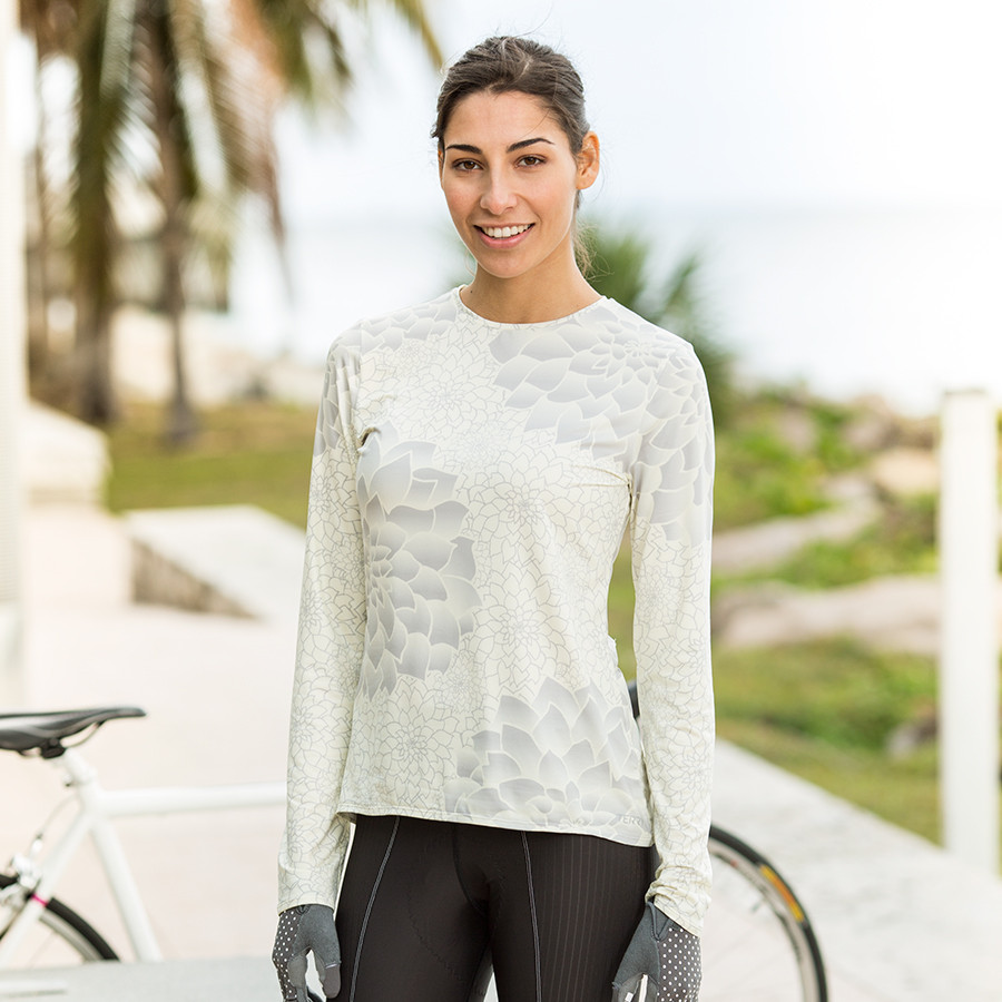 TERRY BICYCLES SOLEIL JERSEY