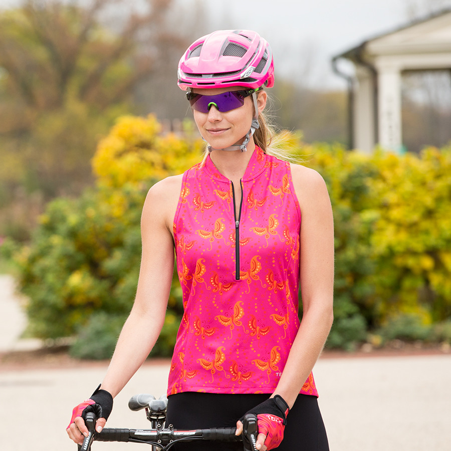 TERRY BICYCLES SUN GODDESS JERSEY