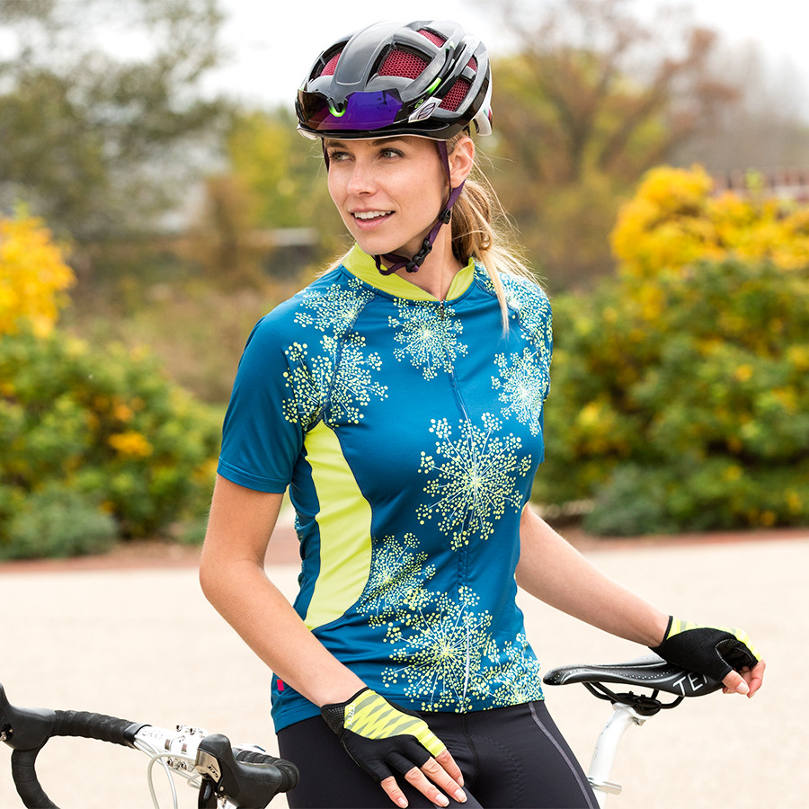 TERRY BICYCLES BELLA JERSEY