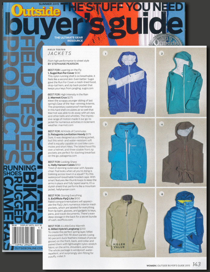 Langtang Review - Outside Magazine