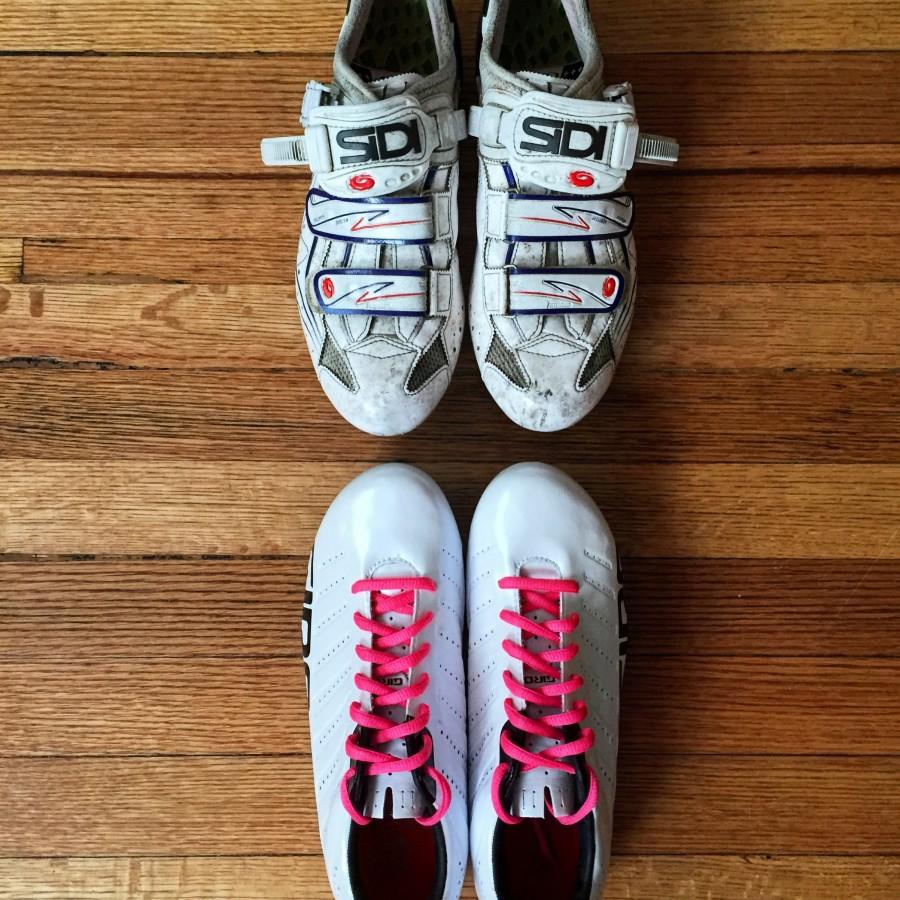 Comfiest Shoe Comparison For Women