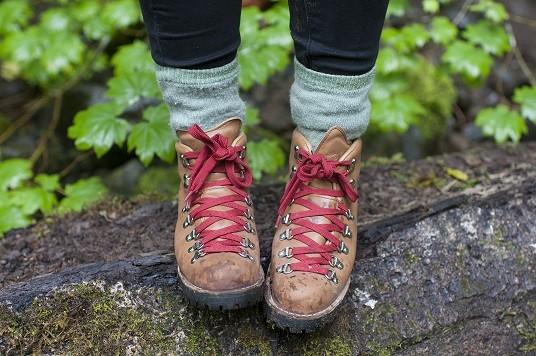 Danner Womens Hiking Boots - Boot Hto