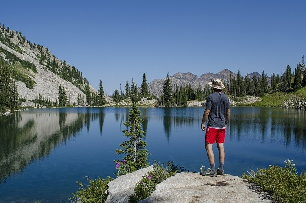 Red Pine Lake, LCC