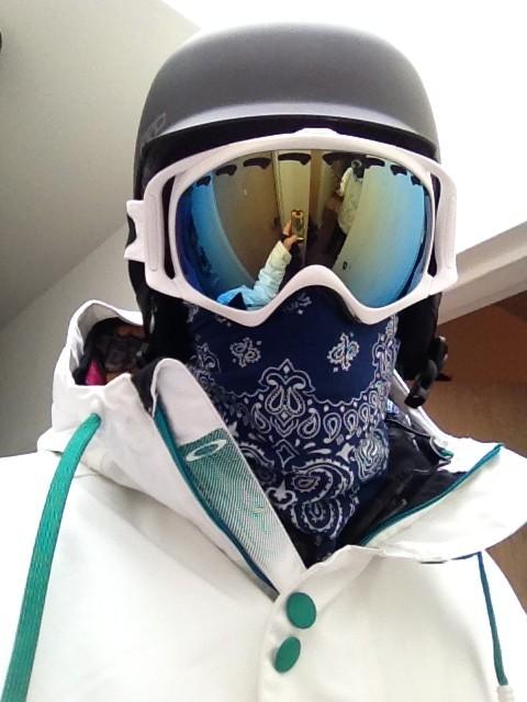 Solid Helmet