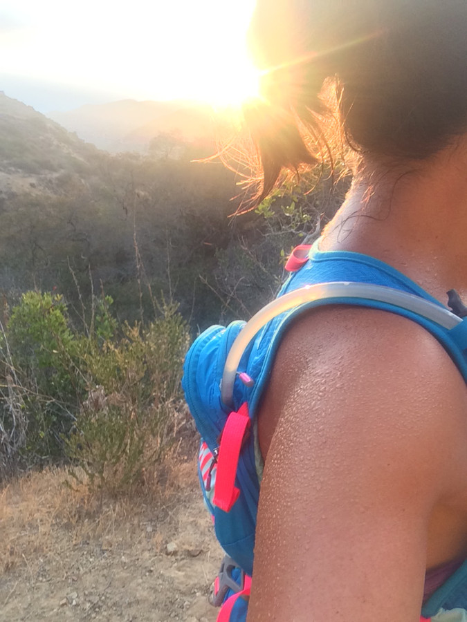 Love my Zeal Hydration pack!!!