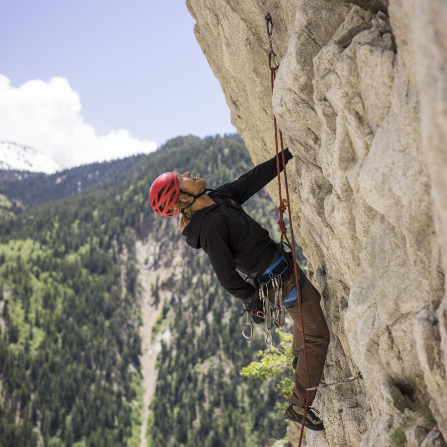 Climbing Pants