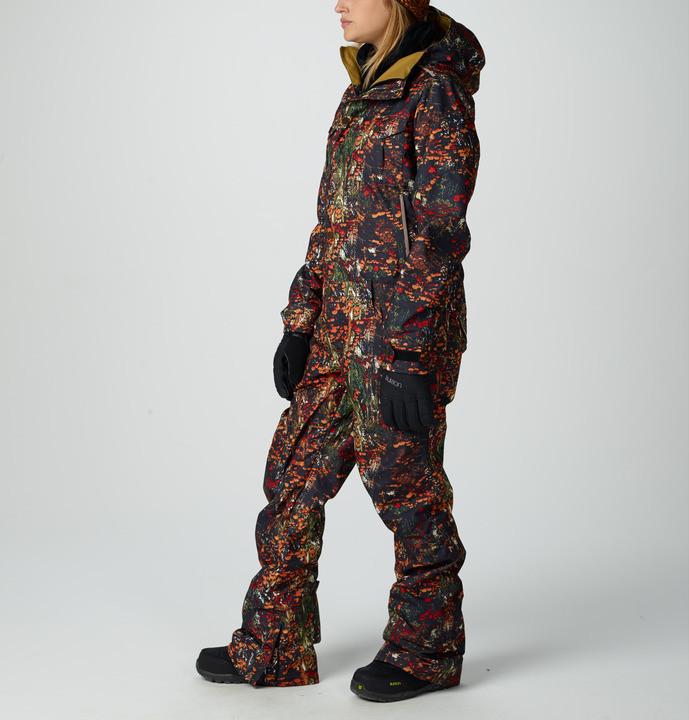 Burton Riley One-Piece Snow Suit - Women