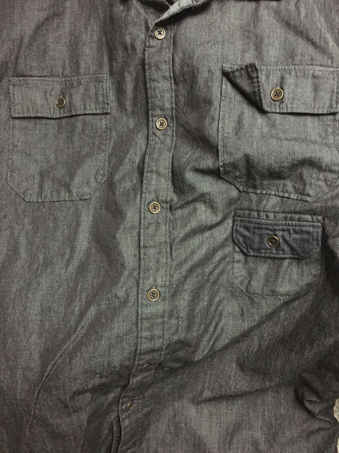 Extra Pocket Detail