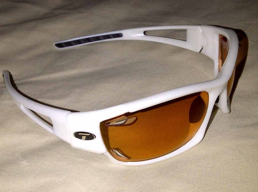 Light-weight Sunnies for Biking