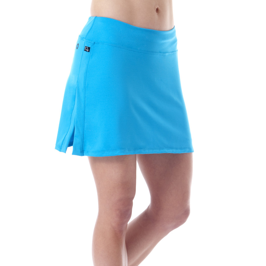 Gym Girl Ultra Skirt - Blue Crush