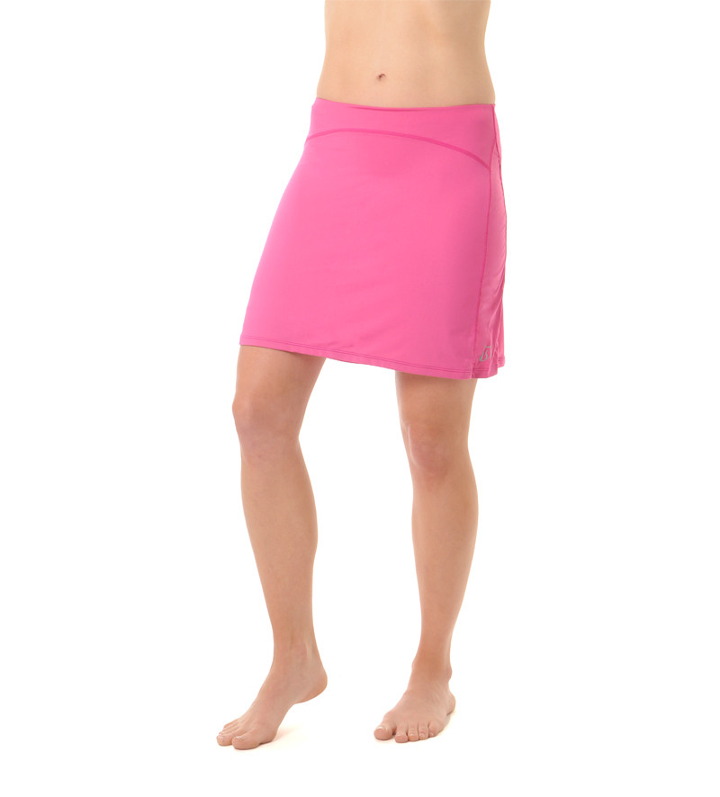 Happy Girl Skirt - Pink Crush