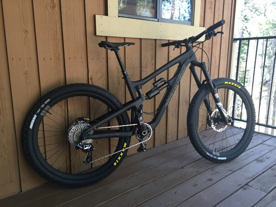 New Favorite Bike!
