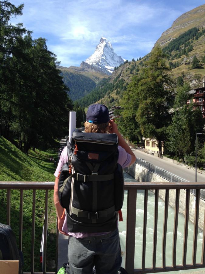 The Matterhorn Saga