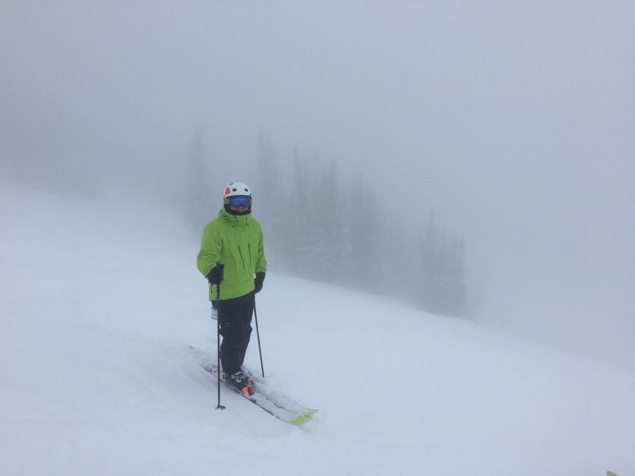 Grand Targhee on Soul 7